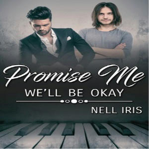 Nell Iris - Promise Me We'll Be Okay Square