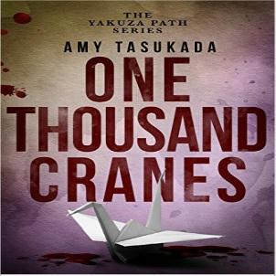 Amy Tasukada - One Thousand Cranes Square