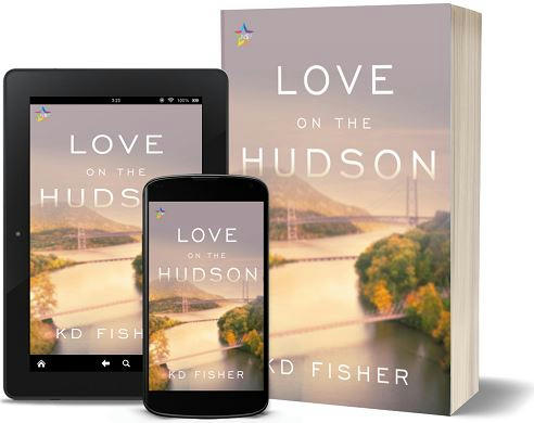 K.D. Fisher - Love on the Hudson 3d Promo