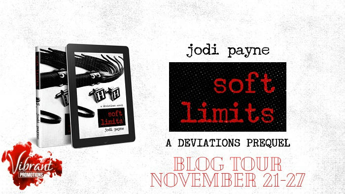 Jodi Payne - Soft Limits Tour Banner