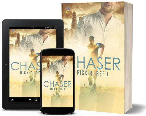 Rick R. Reed - Chaser 3d Promo
