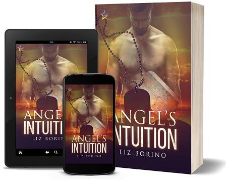 Liz Borino - Angel's Intuition 3d Promo