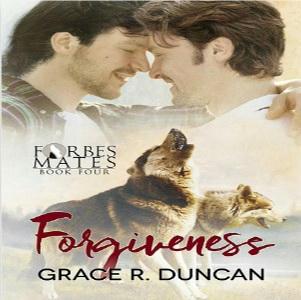 Grace R. Duncan - Forgiveness Square