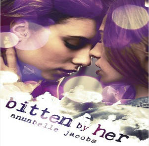 Annabelle Jacobs - Bitten By Her Square