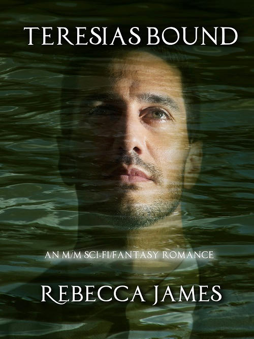 Rebecca James - Teresias Bound Cover