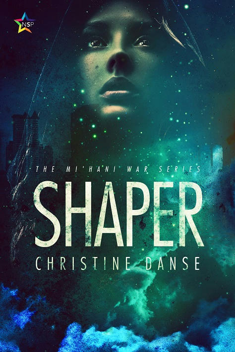 Christine Danse - Shaper Cover
