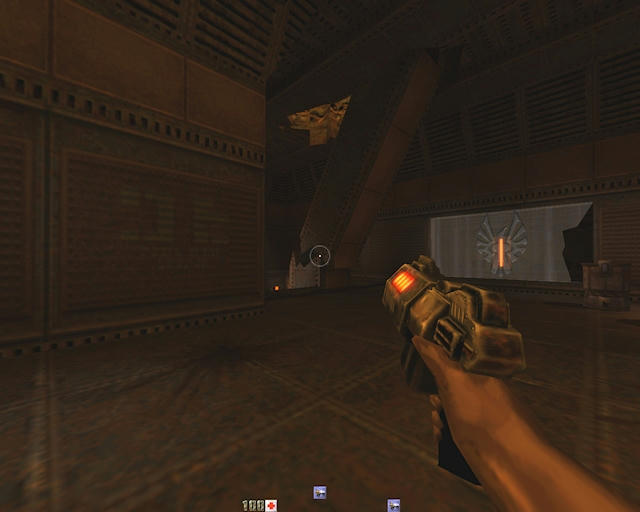 ZDoom • View topic - OSJC quake2 evolved weapon skin