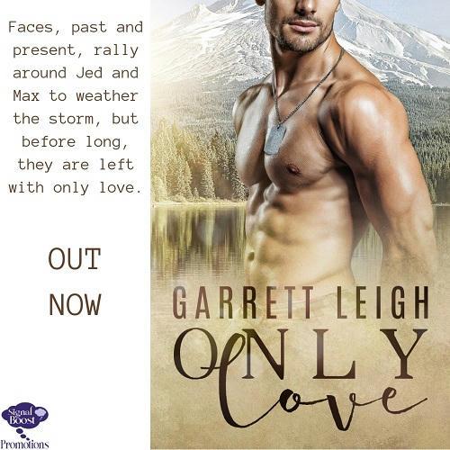 Garrett Leigh - Only Love INSTAPROMO-17