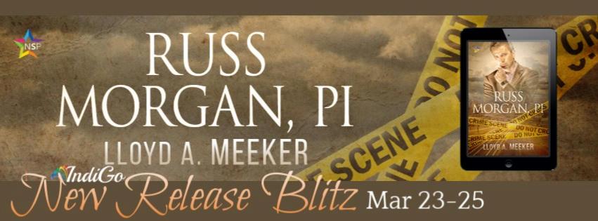 Lloyd A. Meeker - Russ Morgan, PI RB Banner