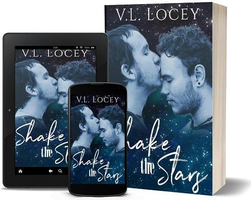 V.L. Locey - Shake The Stars 3d Promo