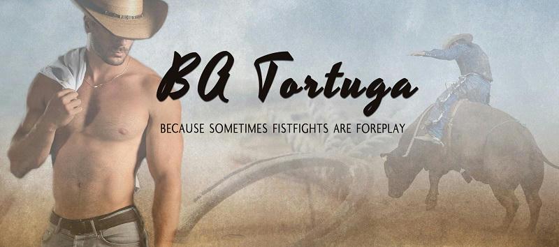 B.A. Tortuga Banner