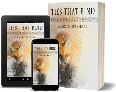 Alex Whitehall - Ties That Bind 3d Promo