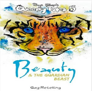 Rhys Ethan - Beauty & The Guardian Beast Square 1