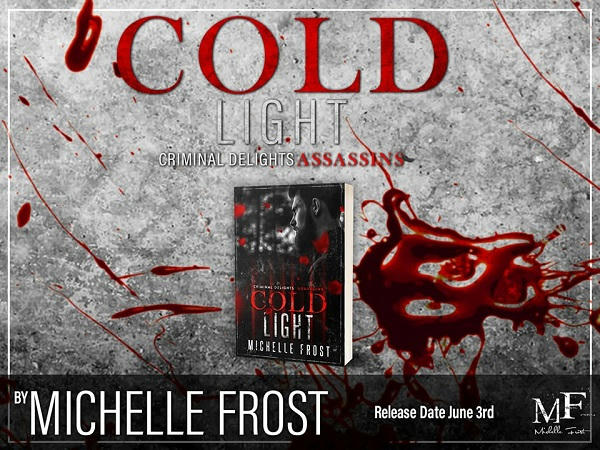 Michelle Frost - Cold Light Promo