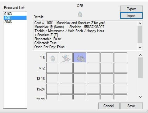 Sun/Moon - [Tutorial] How to Inject Wonder Cards | Se7enSins