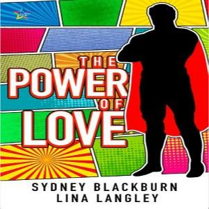 Sydney Blackburn & Lina Langley - The Power of Love Square
