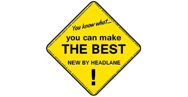 Headlane, new track, the best, you can make, audiojungle