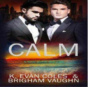 K Evan Coles & Brigham Vaughn - Calm Square