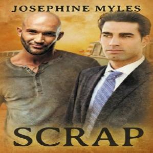 Josephine Myles - Scrap Square