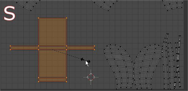 [Apprenti] [Blender 2.6 et 2.7] Agencer son UV Map  Jxbbdudlc3ed9hp6g