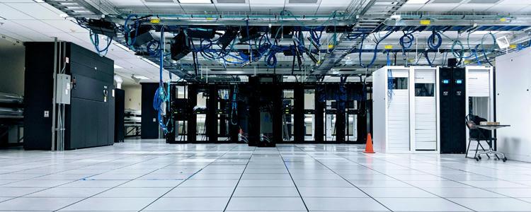 Infrastruktur clound computing