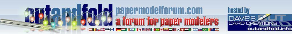 www.papermodelforum.com