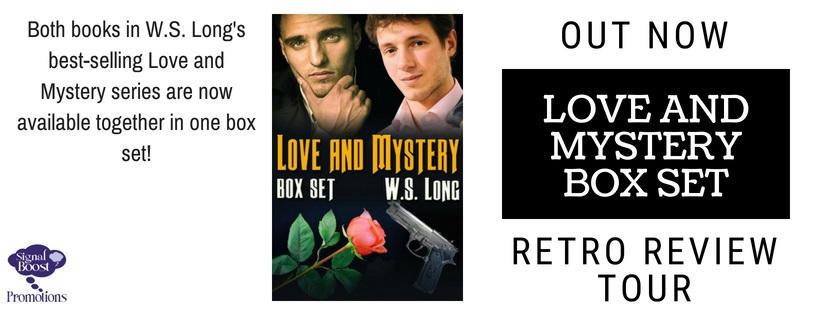 W.S. Long - Love & Mystery RRTBanner