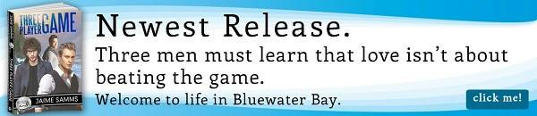 Jaime Samms - Three Player Game Riptide Banner