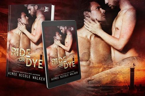 Aimee Nicole Walker - Ride or Dye 3D-eReader