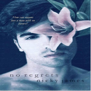 Nicky James - No Regrets Square