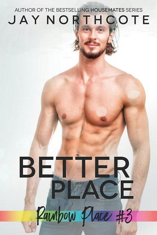 Jay Northcote - Better Place Cover