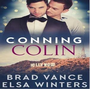 Brad Vance & Elsa Winters - Conning Colin Square
