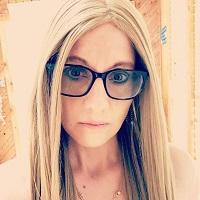 Julia McBryant author pic