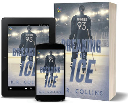 K.R. Collins - Breaking the Ice 3d Promo