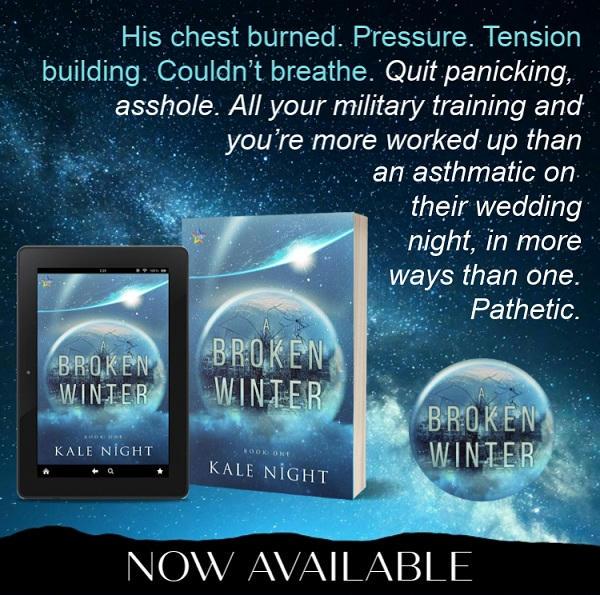Kale Night - A Broken Winter Teaser 1