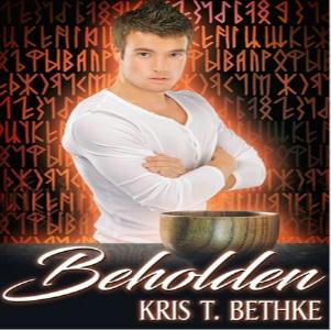 Kris T Bethke - Beholden Square