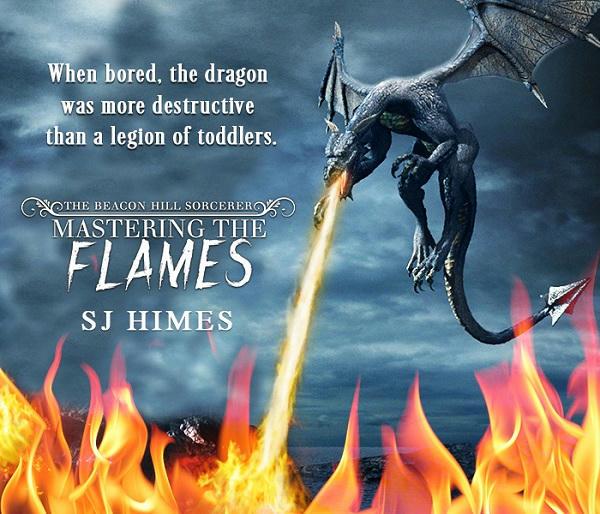 S.J. Himes - Mastering the Flames Teaser5v2