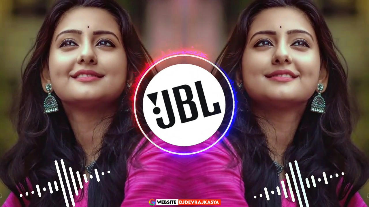 Mirror Photo JBL Bass Boosted Trending Avee Player Template Download