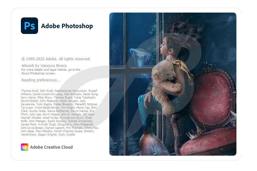 Adobe Photoshop 2020 patch